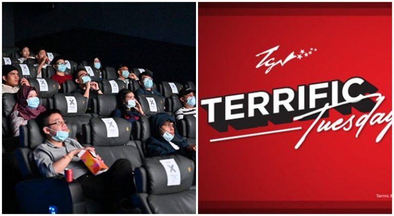 TGV Cinemas RM9