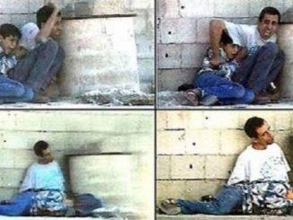 Kisah Muhammad al-Durrah Gaza