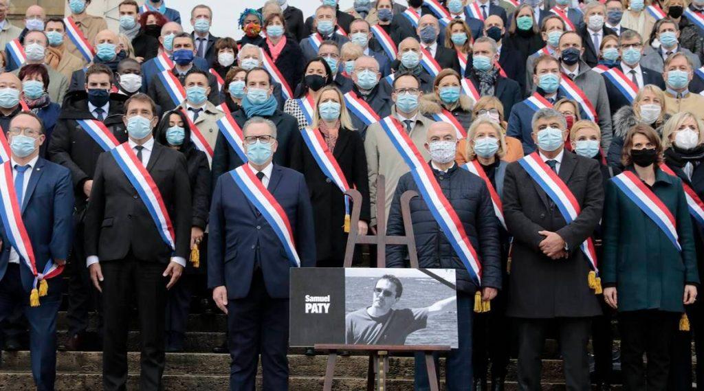 Boikot Perancis