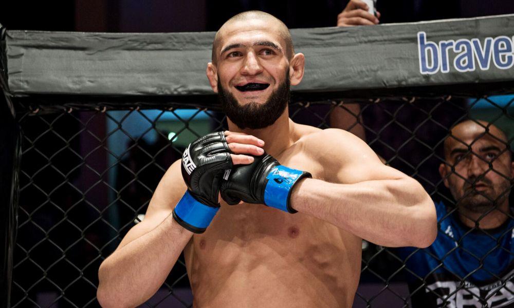 Atlet Muslim MMA Penerus Legasi Khabib 4