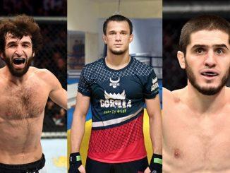 Atlet Muslim MMA Penerus Legasi Khabib 5