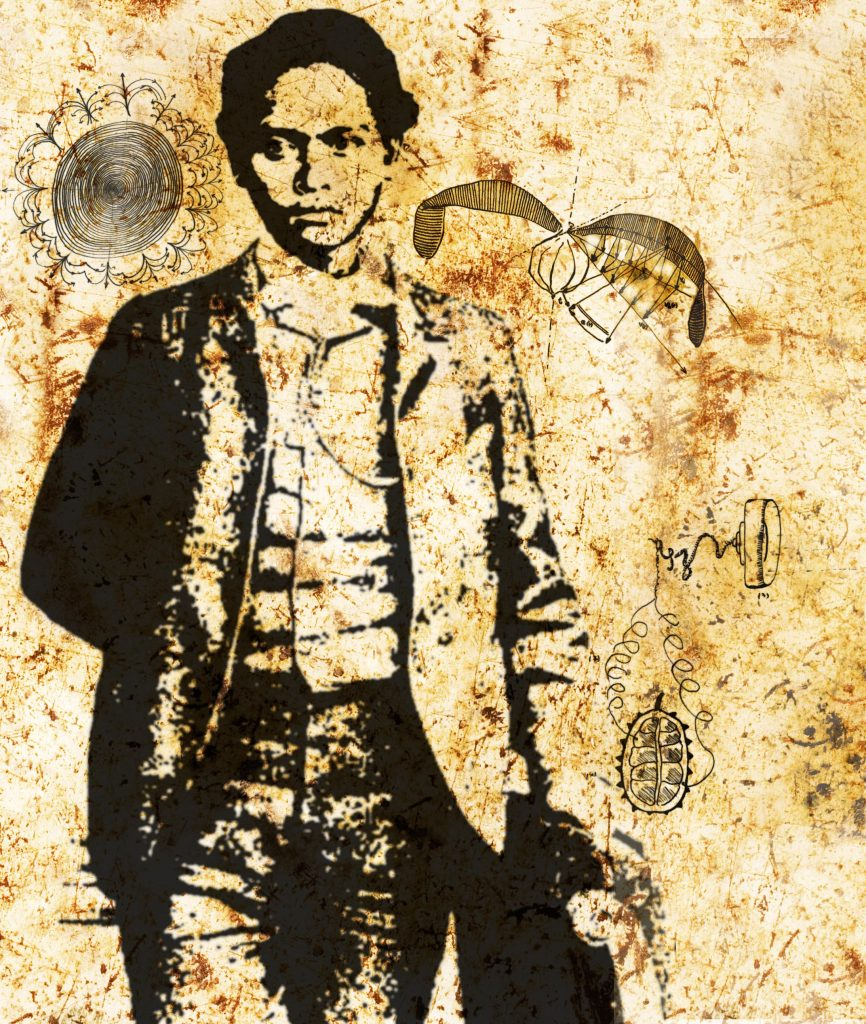 Buang Muhammad Ali Seorang Saintis Melayu Yang Terbuang Dalam Sejarah 7