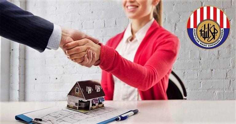 Cara Pengeluaran Wang KWSP Untuk Biaya Pembelian Rumah 2