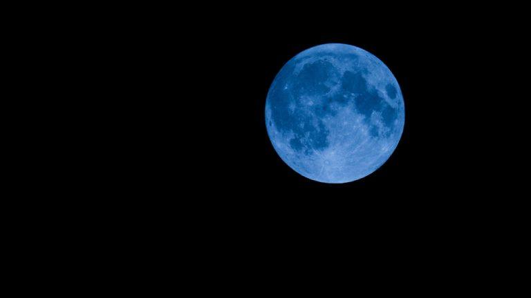 Dijangka Berlaku 31 Oktober Ini, Apa Sebenarnya Fenomena Blue Moon 1
