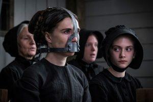 Kenali Tradisi Hukuman Pakai 'Topeng Muka Besi' Untuk Wanita Yang Kuat Membawang 7