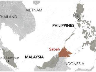 Kenapa Filipina Rasa Mereka Layak Untuk Dapatkan Sabah 1
