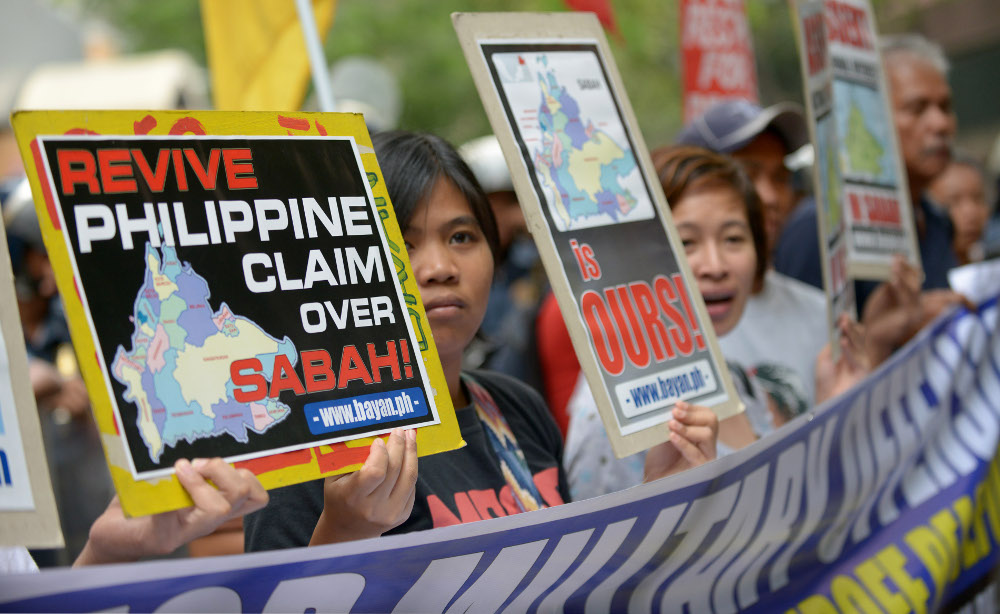 Kenapa Filipina Rasa Mereka Layak Untuk Dapatkan Sabah