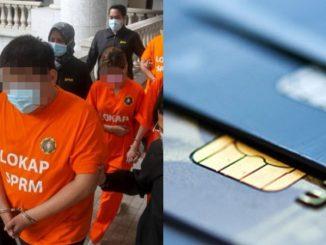 'Kepala' Sindiket Macau Scam Di Malaysia Ditangkap, Kenali Teknik Dan Sistem Operasi Penipuan Ini 3