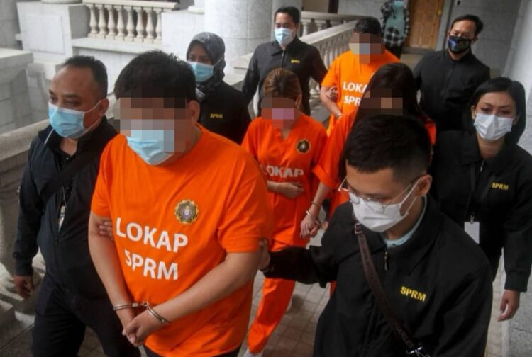 'Kepala' Sindiket Macau Scam Di Malaysia Ditangkap, Kenali Teknik Dan Sistem Operasi Penipuan Ini