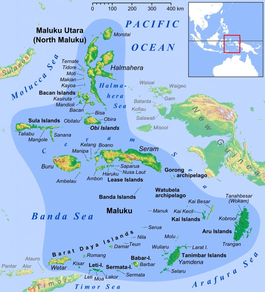 Kepulauan Ternate
