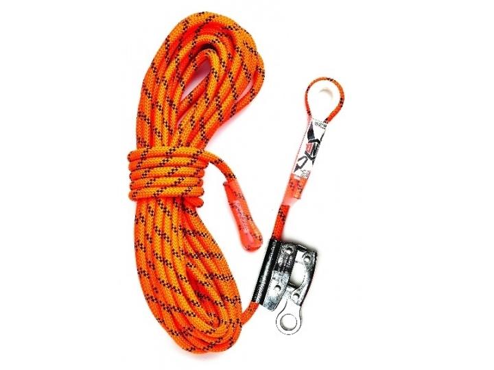 Ketahui SOP Keselamatan Aktiviti Ekstrem 'Rope Swing' 1