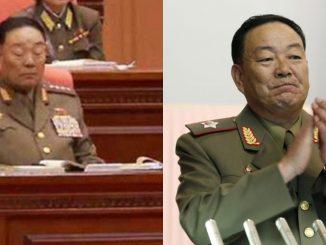 Kisah Menteri Pertahanan Korea Utara Yang Dihukum Tembak Hanya Kerana Tertidur Dalam Mesyuarat 4