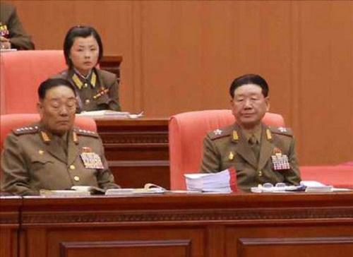 Kisah Menteri Pertahanan Korea Utara Yang Dihukum Tembak Hanya Kerana Tertidur Dalam Mesyuarat