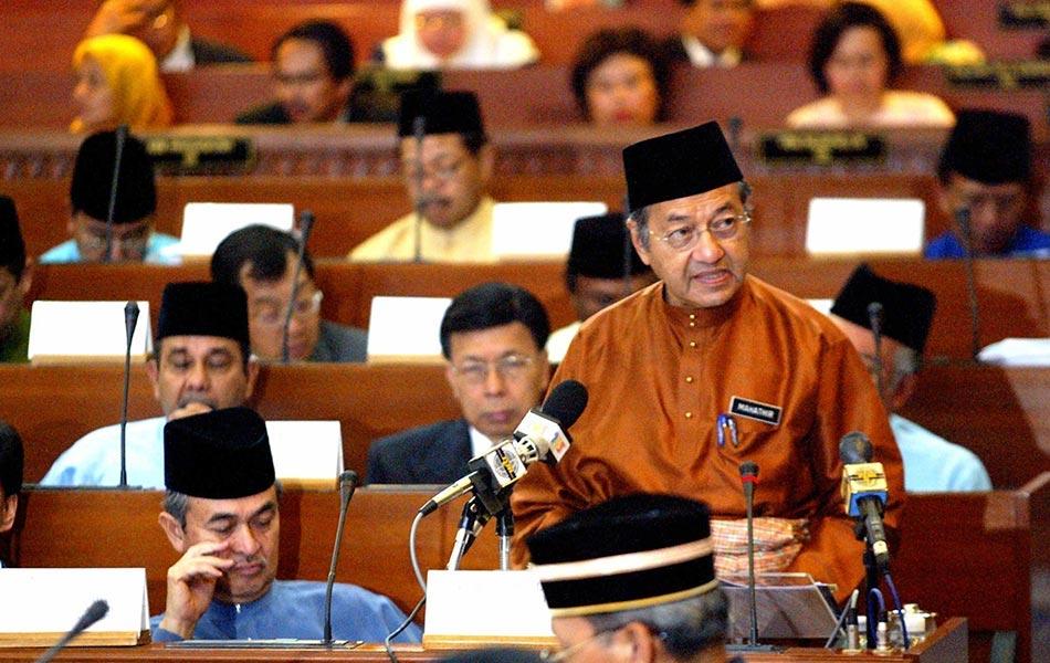 Krisis Kewangan Asia 1997 Rahsia Kejayaan Malaysia Mengatasinya 2
