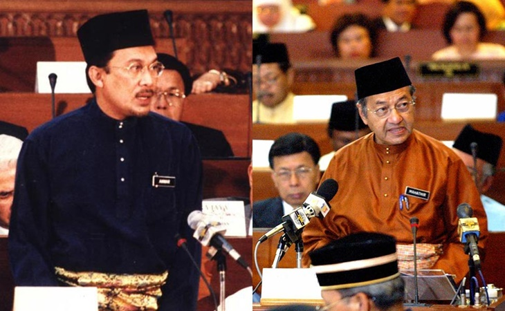 Krisis Kewangan Asia 1997 Rahsia Kejayaan Malaysia Mengatasinya 3
