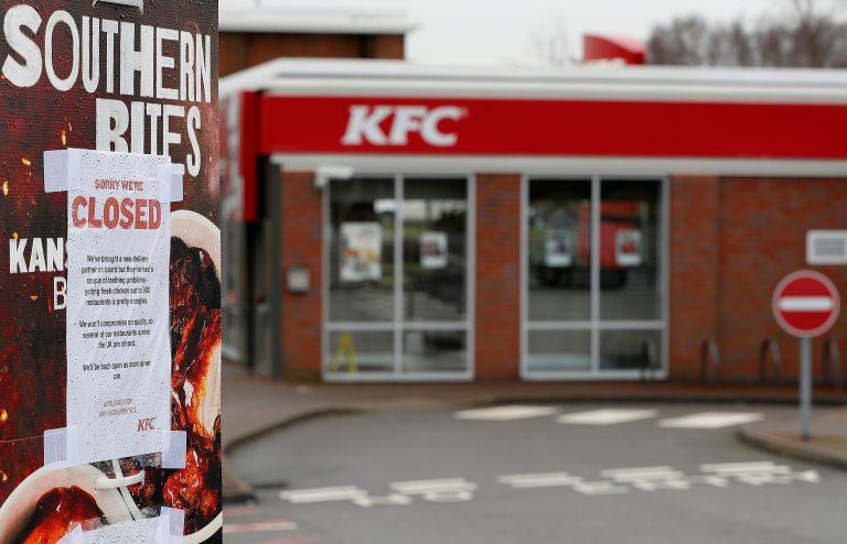 Lebih 750 Cawangan Ditutup, Ini Kisah Ayam KFC Yang Berdepan Kemarahan Pelanggan Hanya Kerana Kekurangan Stok 2