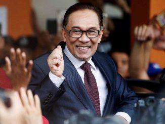 Majoriti Rakyat Malaysia Mahu Anwar Ibrahim Sebagai Perdana Menteri Ke-9 1
