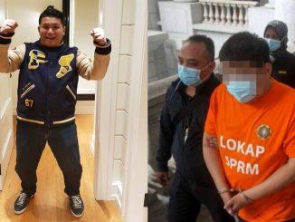 PDRM Sahkan Addy Kana Tak Terlibat Dalam Macau Scam, Jadi Apa Peranan Beliau 2