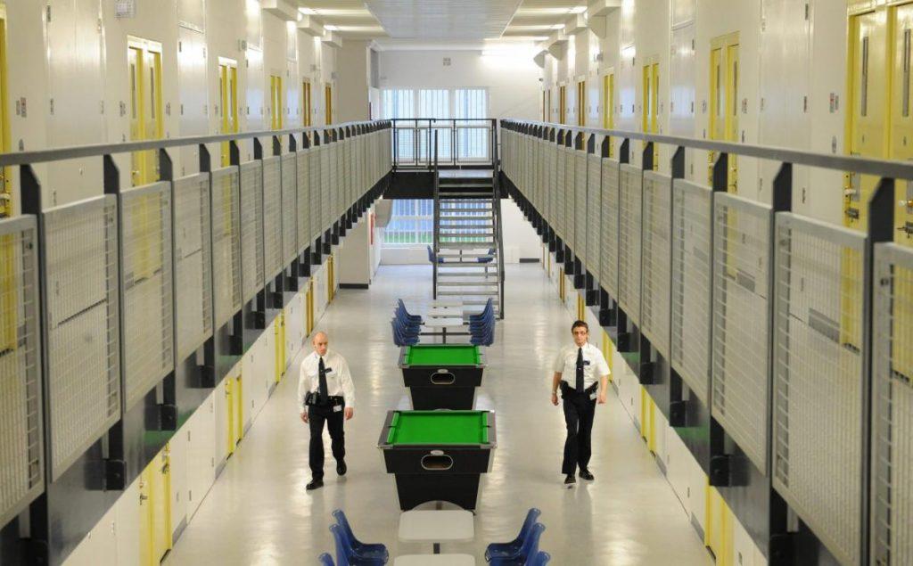 Penjara Paling Mewah 3
