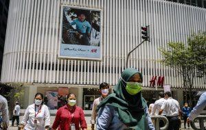 Persediaan Memasuki Gelombang Ketiga Wabak Pandemik COVID-19 Di Malaysia