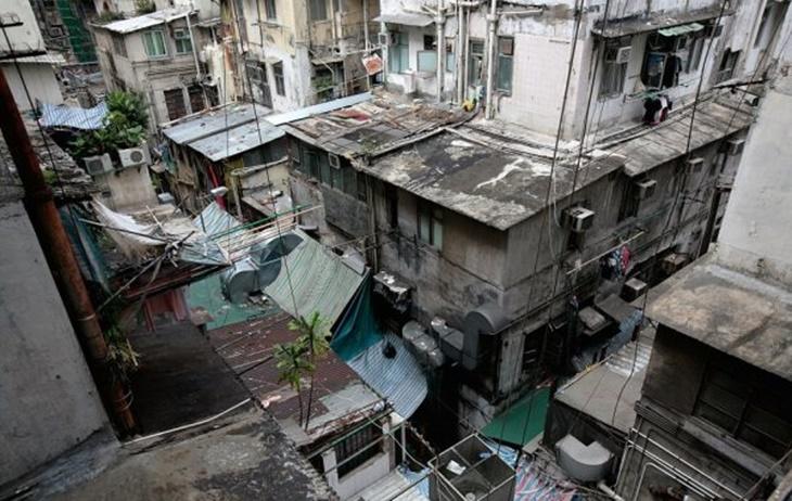 Rakyat Hong Kong Selesai Isu Hartanah Mahal Dengan Miliki 'Rumah Keranda' 3