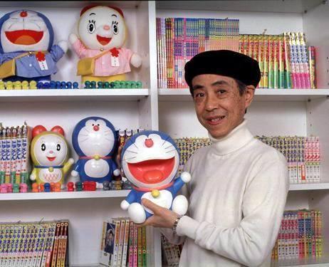 Ramai Yang Tertipu, Kisah Sedih Di Sebalik Animasi Doraemon Sebenarnya Hoax 2