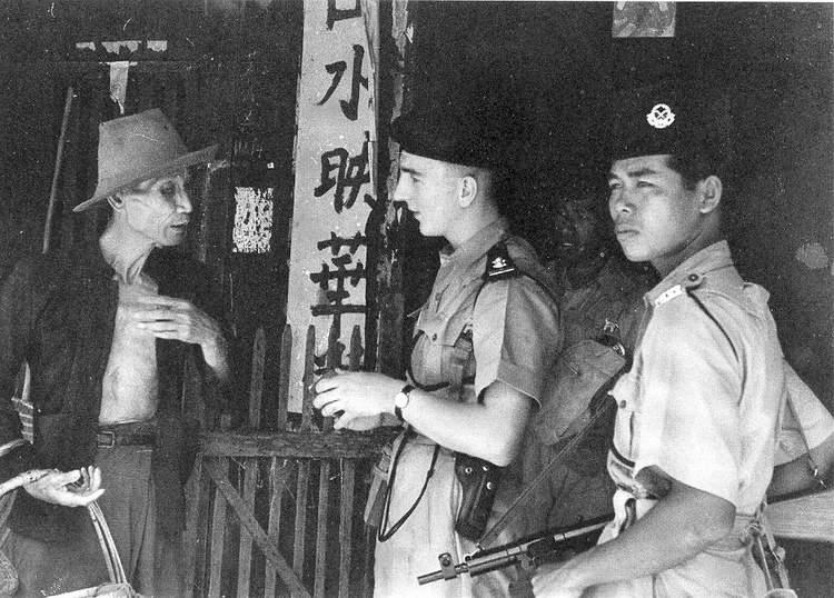Sejarah Ringkas Darurat 12 Tahun Yang Pernah Berlaku Di Tanah Melayu 1