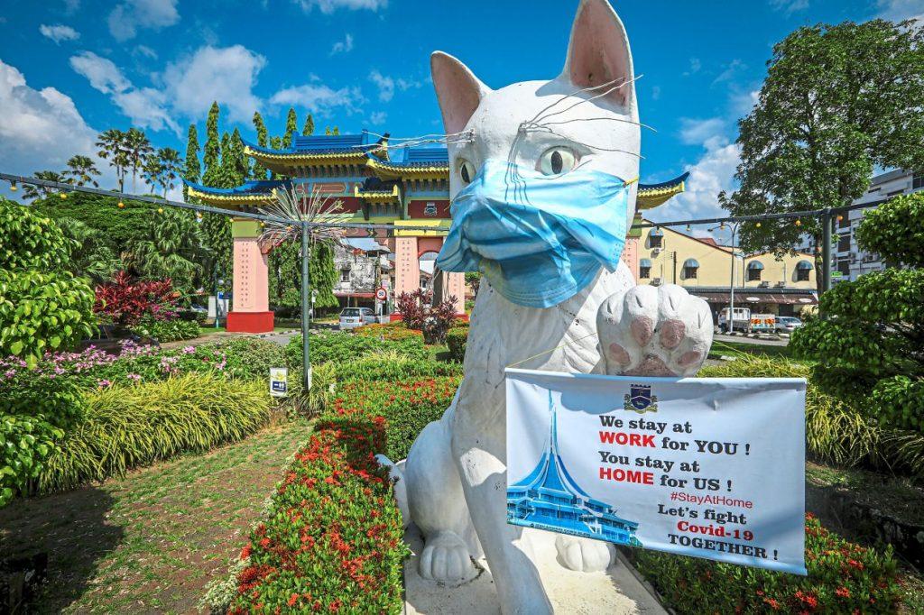 Tak Ambik Iktibar Daripada Sabah, Sarawak Tetap Akan Laksanakan PRN
