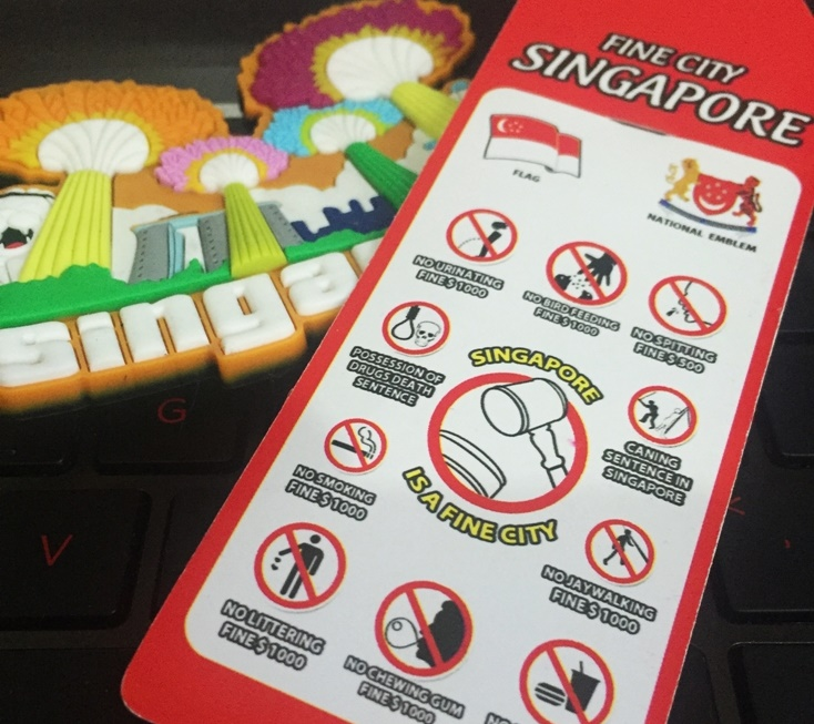 Tak Pam Tandas Lepas Guna Boleh Dikenakan Denda Hingga RM458 Di Singapura 1