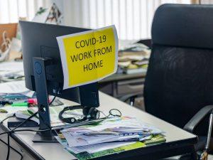 'Work From Home' PKPB, Ini Yang Perlu Anda Tahu 1
