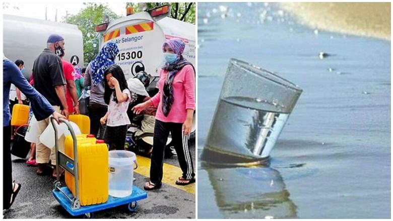 Guna Air Laut Selesaikan Masalah Bekalan Air