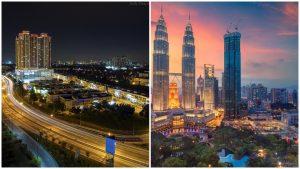 Beza Bandar dan Bandar Raya