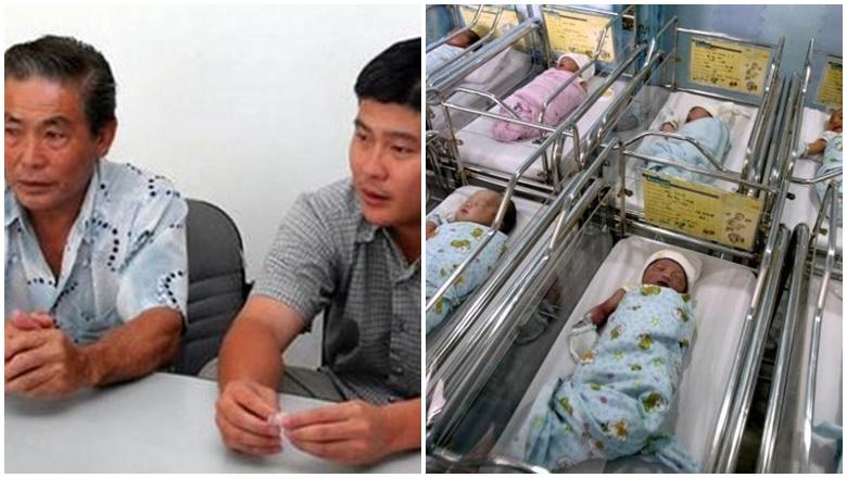 Kisah 29 Tahun Tertukar Bayi Malaysia