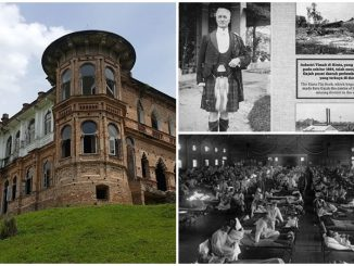 Kellie's Castle Tak Sempat Siap Pandemik