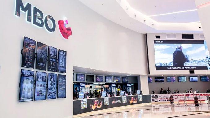 MBO Cinemas Tutup Buat Selamanya