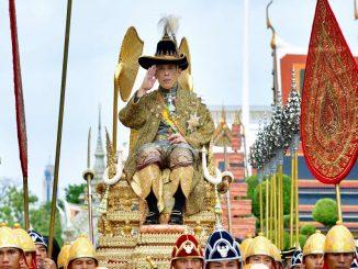 Raja Thailand Paling Kaya Di Dunia