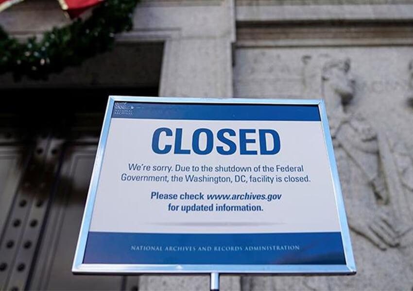 Apa Yang Boleh Dijangka Sekiranya Berlaku Situasi 'Government Shutdown' 1
