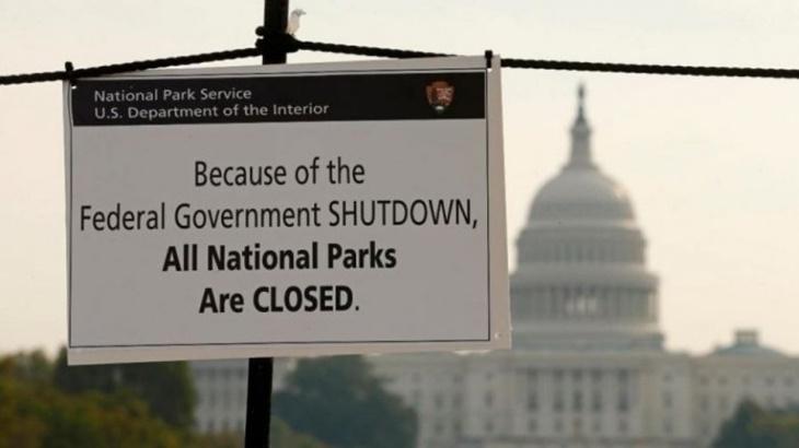 Apa Yang Boleh Dijangka Sekiranya Berlaku Situasi 'Government Shutdown'