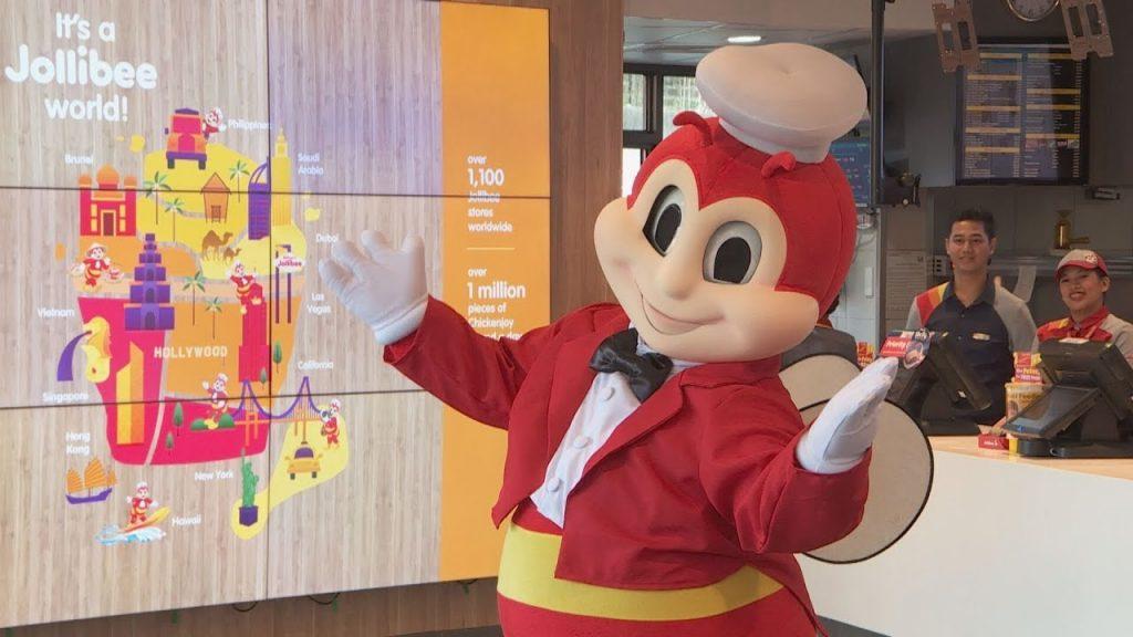Bagaimana Jollibee Mampu 'Takluk' Pasaran Makanan Segera Di Filipina 1