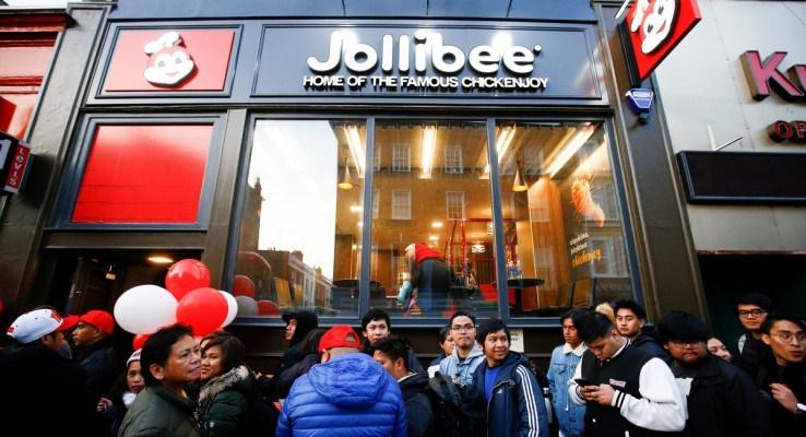 Bagaimana Jollibee Mampu 'Takluk' Pasaran Makanan Segera Di Filipina 2