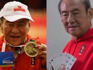 Bambang Hartono, Jutawan Rokok Yang Bergelar Atlet Di Indonesia 5