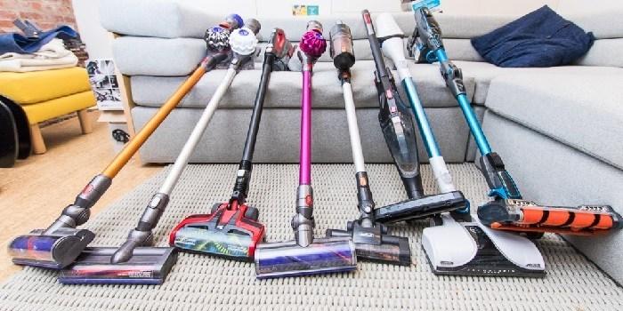 Vacuum cordless bawah RM500 berbaloi