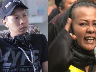 Konon Belum Capai Standard 'Karya Kreatif', Elli Suriati Kritik Filem Mael Totey 2