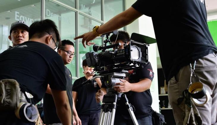 Lebih RM30 Juta Dana Filem Diseleweng Punca Lambakan Filem 'Sampah'