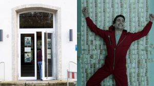 Macam Dalam 'Money Heist', Perompak Larikan RM31.6 Juta Dari Bilik Kebal Kastam 3
