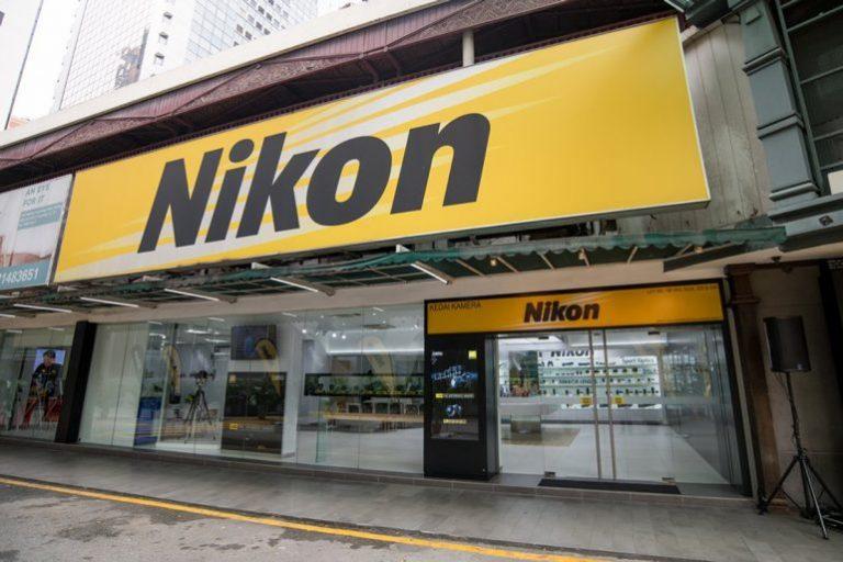 Nikon Tutup Operasi Malaysia 2