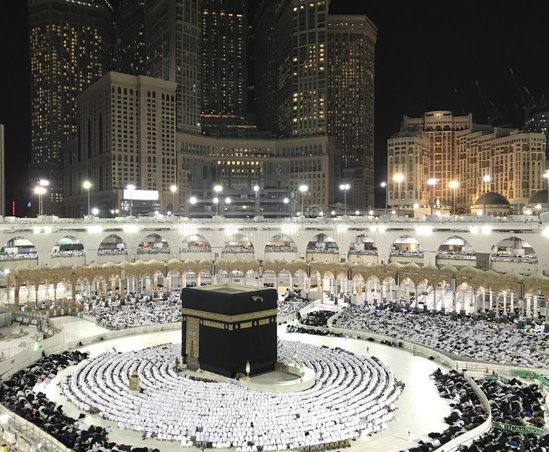 Rahsia Di Sebalik Sistem Audio Yang Tak Pernah Gagal Di Masjidil Haram 6