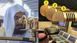 Rahsia Di Sebalik Sistem Audio Yang Tak Pernah Gagal Di Masjidil Haram 7