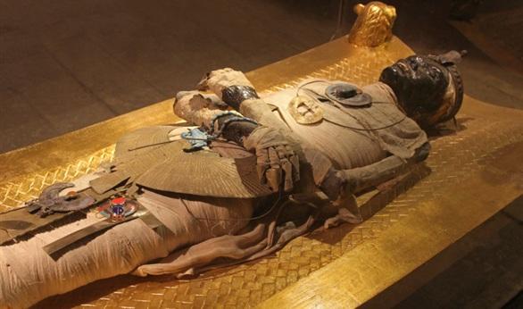 Sejarah Mesir Dapatkan Bekalan Kapur Barus Dari Nusantara Untuk Proses Awet Mumia