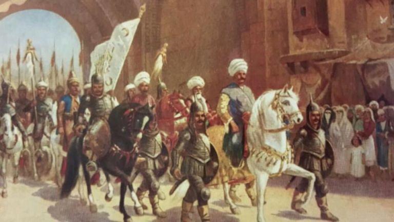 Sultan Selim I Digelar 'Si Serius' Digeruni Ramai Kerana Terlampau Garang 1